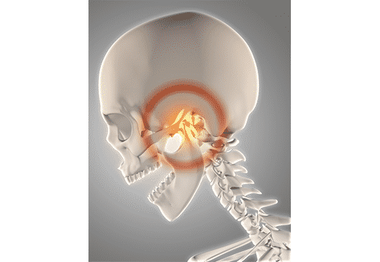 Jaw Joint and Muscle Pain