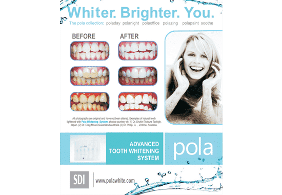 What's The Difference Between Take-Home Teeth Whitening Kits At The Dentist Versus The Shops?