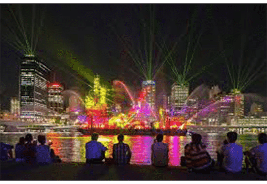 Best Activities for Young Children at the Brisbane Festival