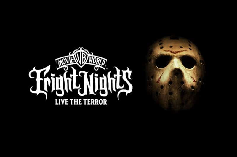 Movie World Fright Nights Are Back For 2018