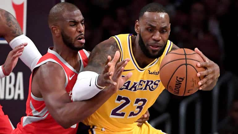 LeBron James and the LA Lakers May Be In For A Long NBA Season