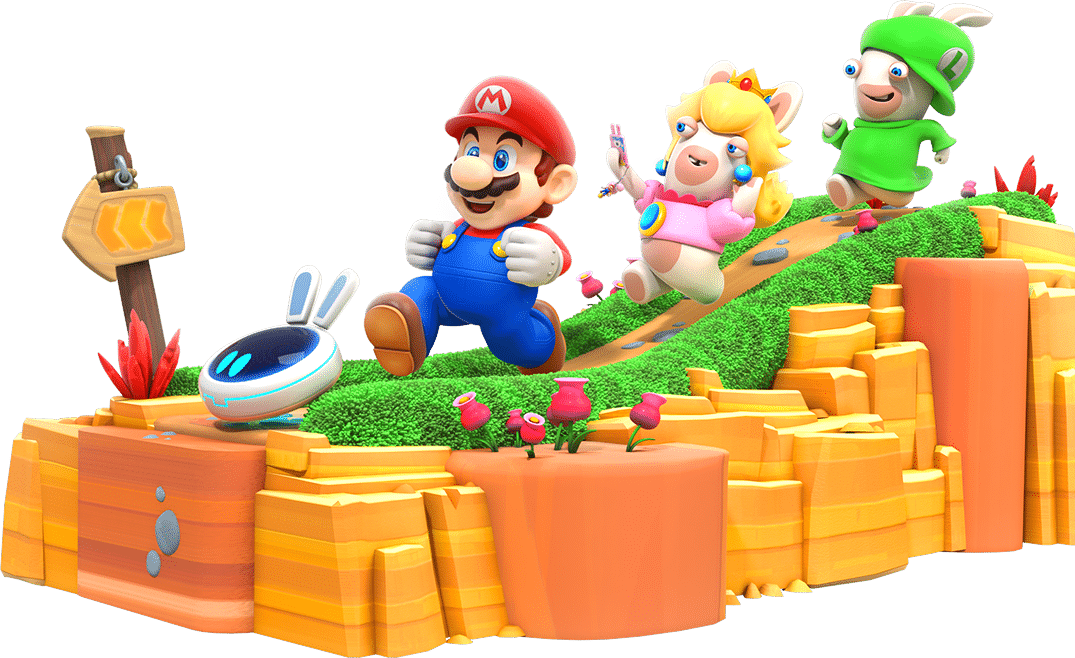 Our Mario + Rabbids Kingdom Battle Review