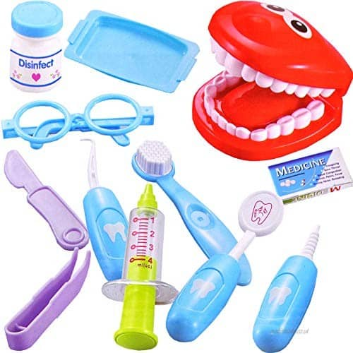 Dentist Themed Christmas Toys for 2018